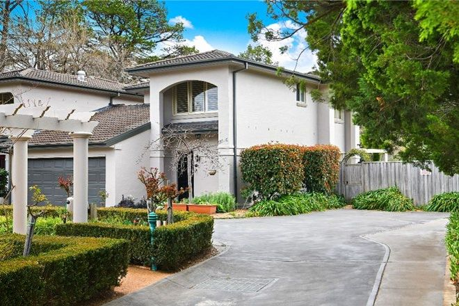 Picture of 11/5 Kangaloon Road, BOWRAL NSW 2576