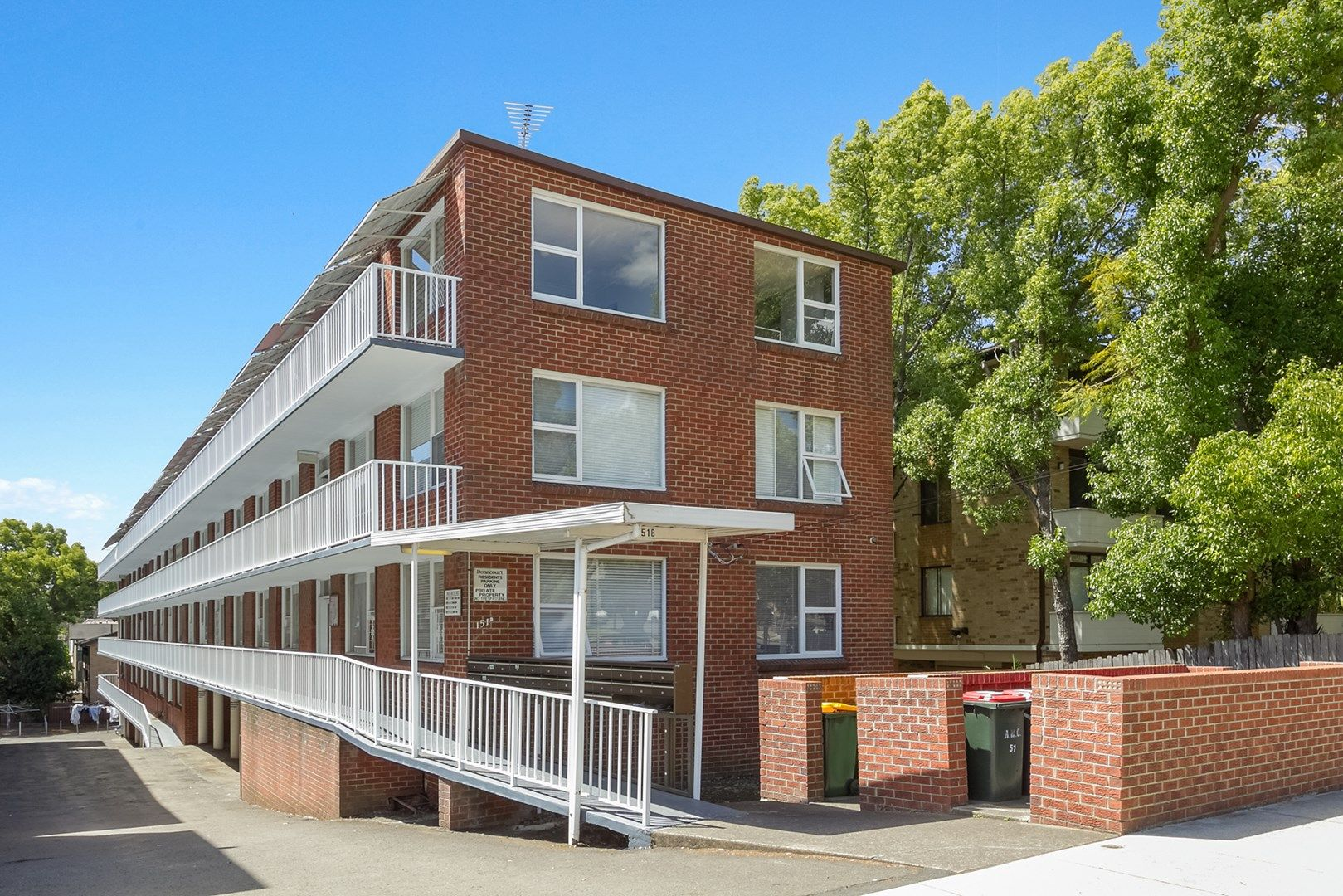 31/151B Smith Street, Summer Hill NSW 2130, Image 0