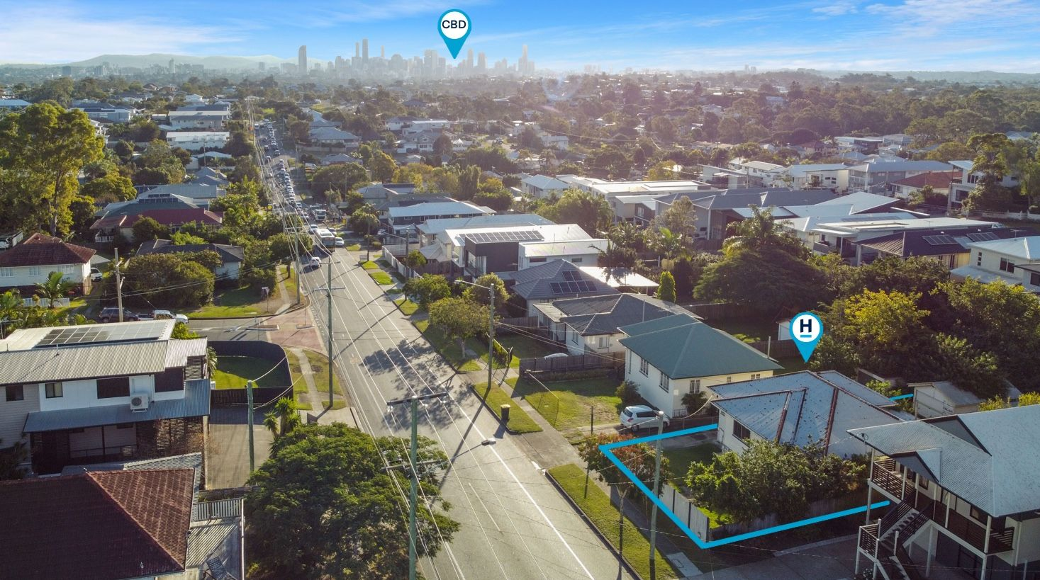 98 Stanley Road, Camp Hill QLD 4152, Image 1