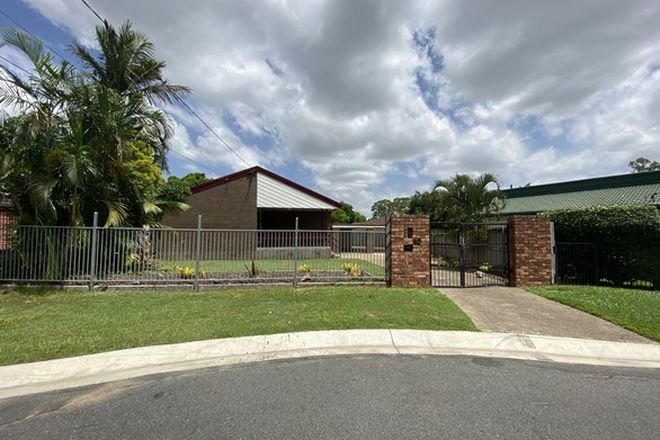 Picture of 40 WARDELL CRESCENT, BEENLEIGH QLD 4207