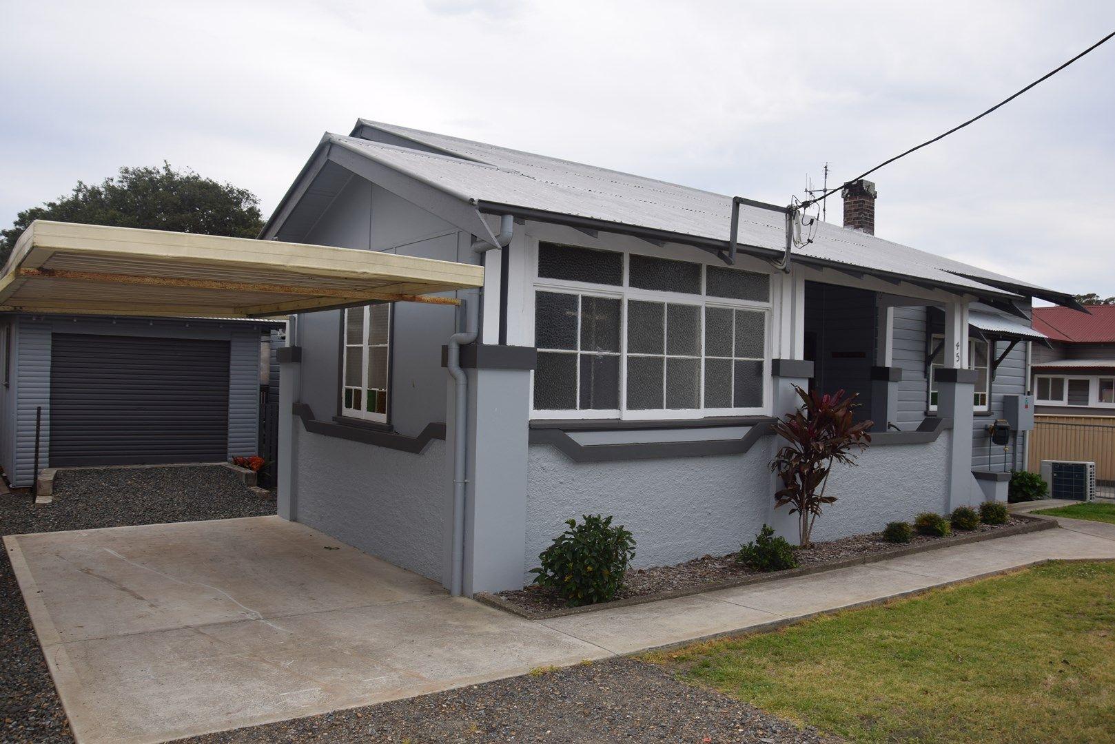 45 High Street North, Taree NSW 2430, Image 0