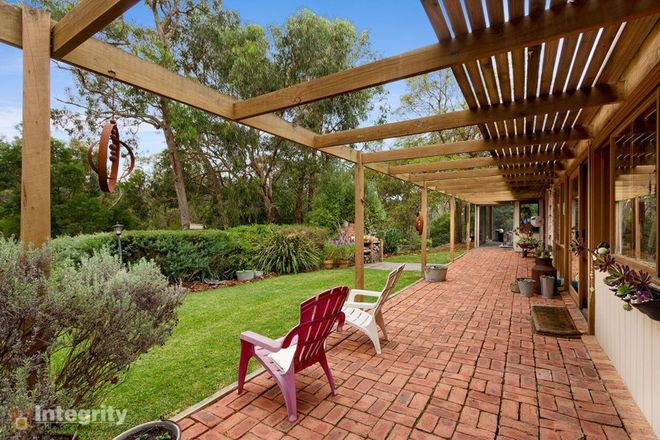 Picture of 14-16 Brumfield Road, HEALESVILLE VIC 3777
