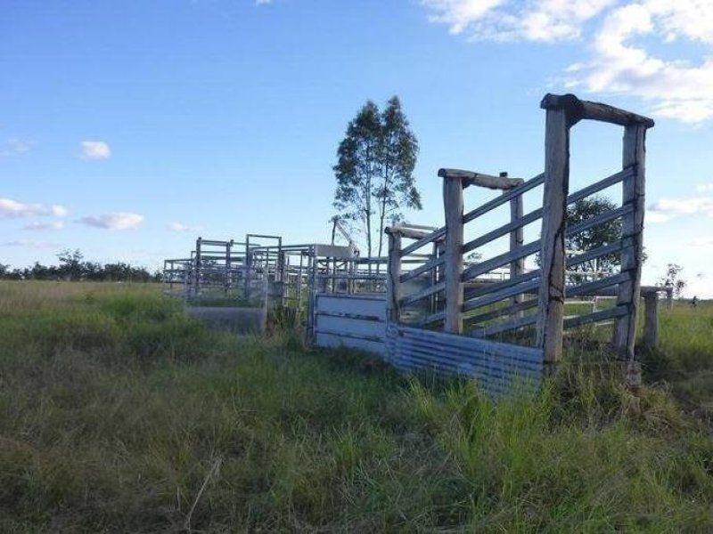548 Ringwood Road, Booyal QLD 4671, Image 2