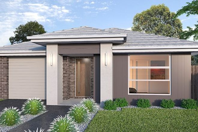 Picture of Lot 339 Burlings Blvd, SHAW QLD 4818
