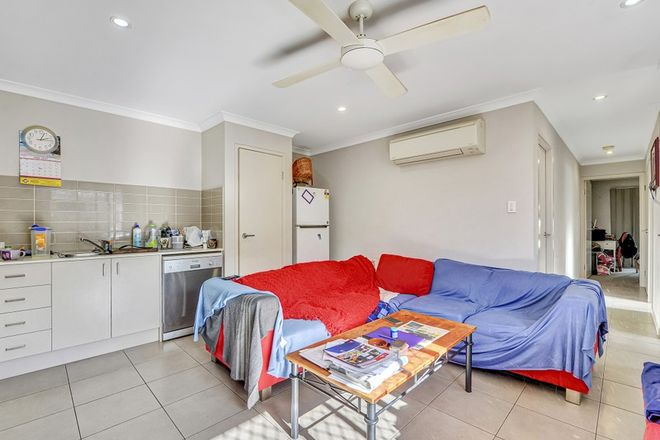 Picture of 1&2/8 Maestro Street, GRIFFIN QLD 4503