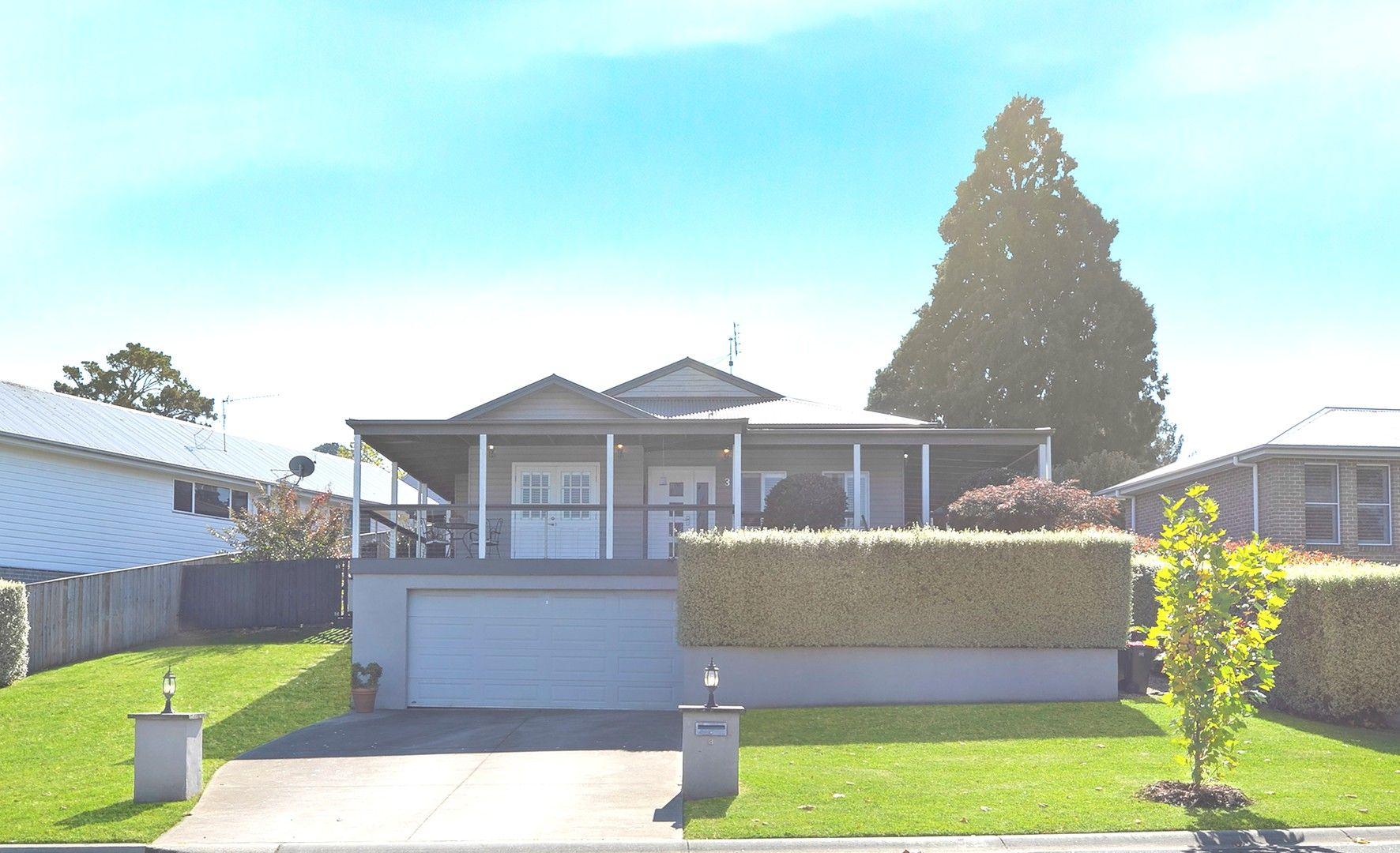 3 Morrice Court, Moss Vale NSW 2577, Image 0