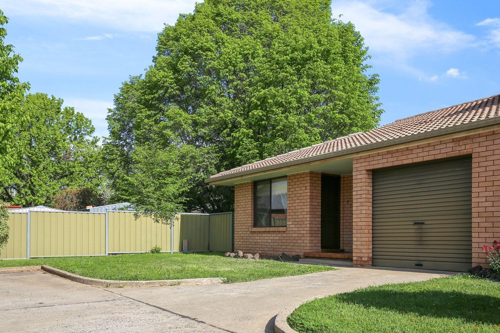 5/198 Byng Street, Orange NSW 2800, Image 0