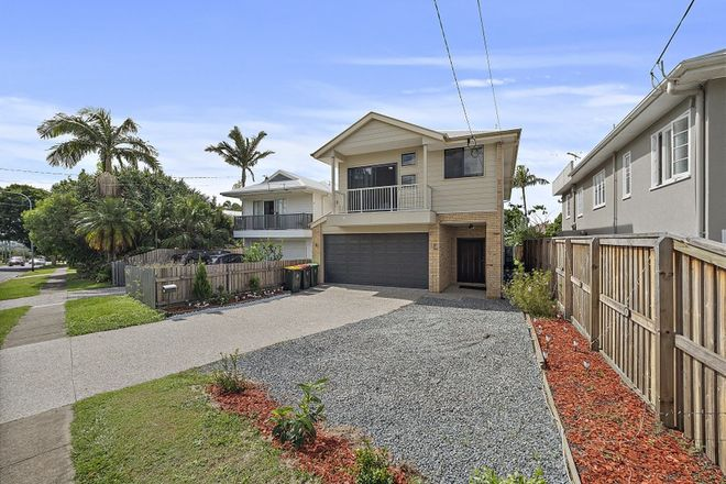 Picture of 21 Preston Rd, MANLY WEST QLD 4179