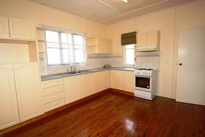 Picture of 2 Parkinson Street, SOUTH TOOWOOMBA QLD 4350