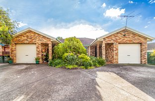 Picture of 2/150 Mount Hall Road, Raymond Terrace NSW 2324