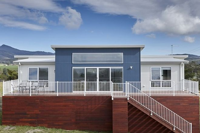 Picture of 28 Franks Street, FALMOUTH TAS 7215