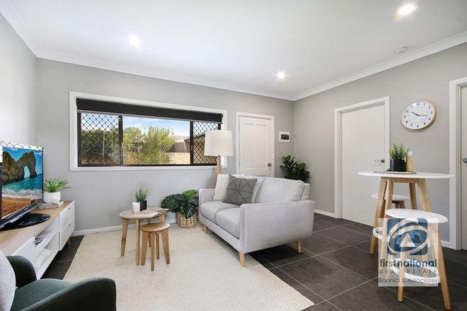 Picture of 3/425 Urana  Road, LAVINGTON NSW 2641