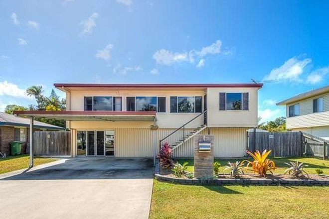 Picture of 4 Graham Court, MOUNT PLEASANT QLD 4740