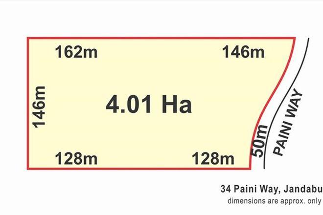 Picture of 34 Paini Way, JANDABUP WA 6077