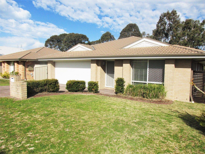 21 Conder Crescent, Metford NSW 2323, Image 0
