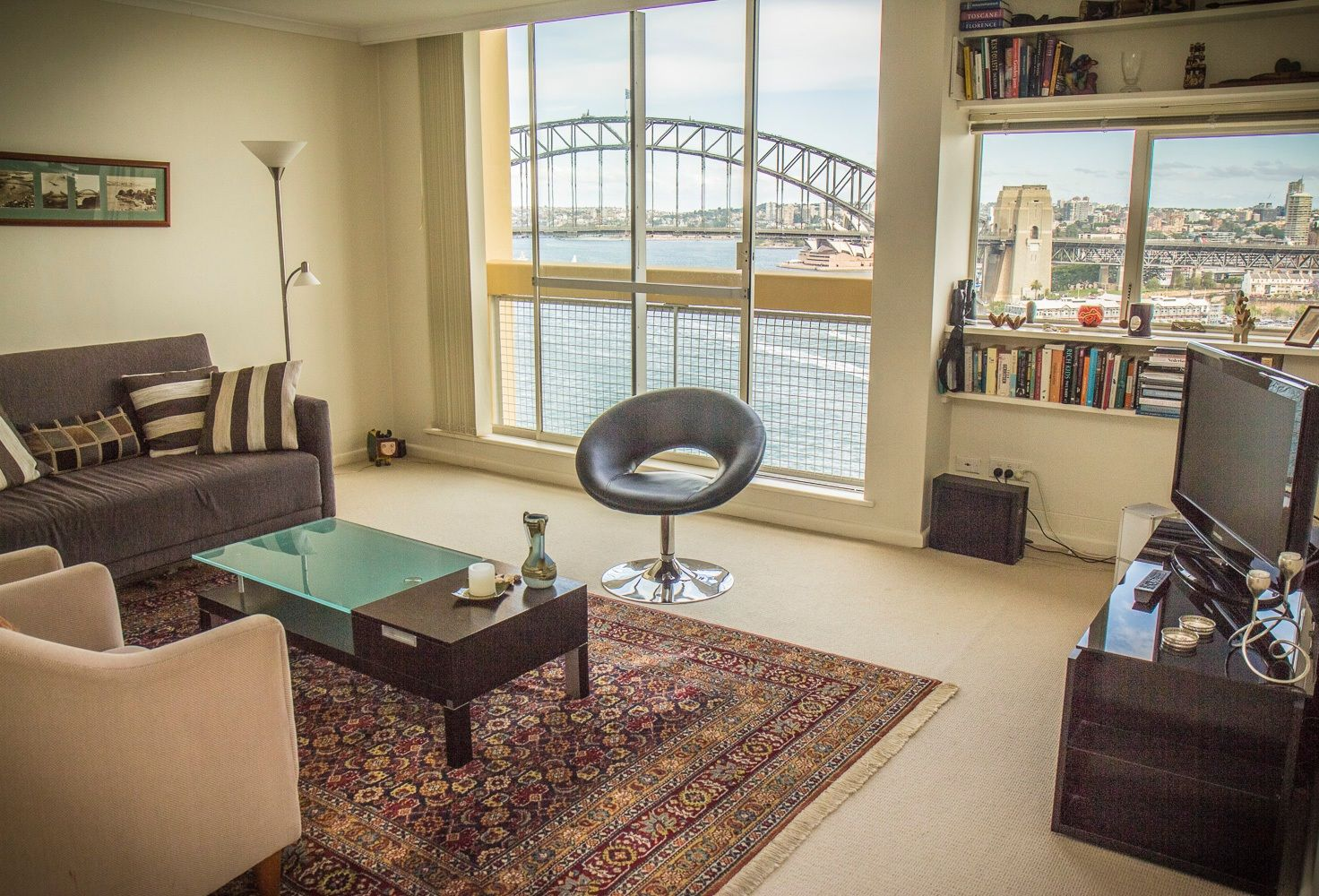 134/14-28  Blues Point Road, McMahons Point NSW 2060, Image 0