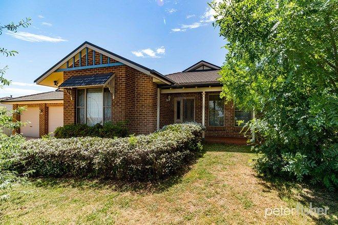 Picture of 3 Birchgrove Drive, ORANGE NSW 2800
