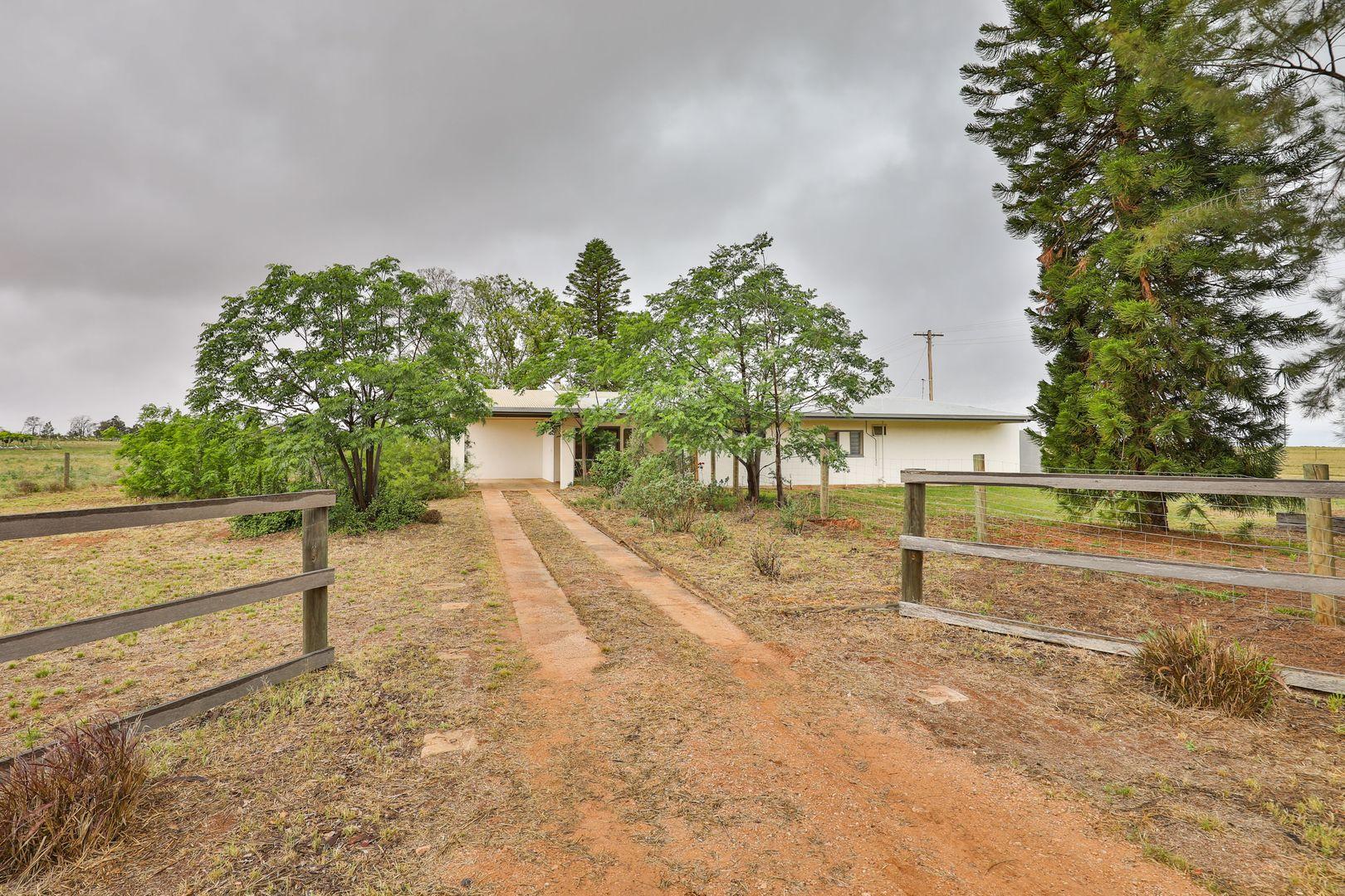 55 Bonnie Doon Road, Monak NSW 2738, Image 0