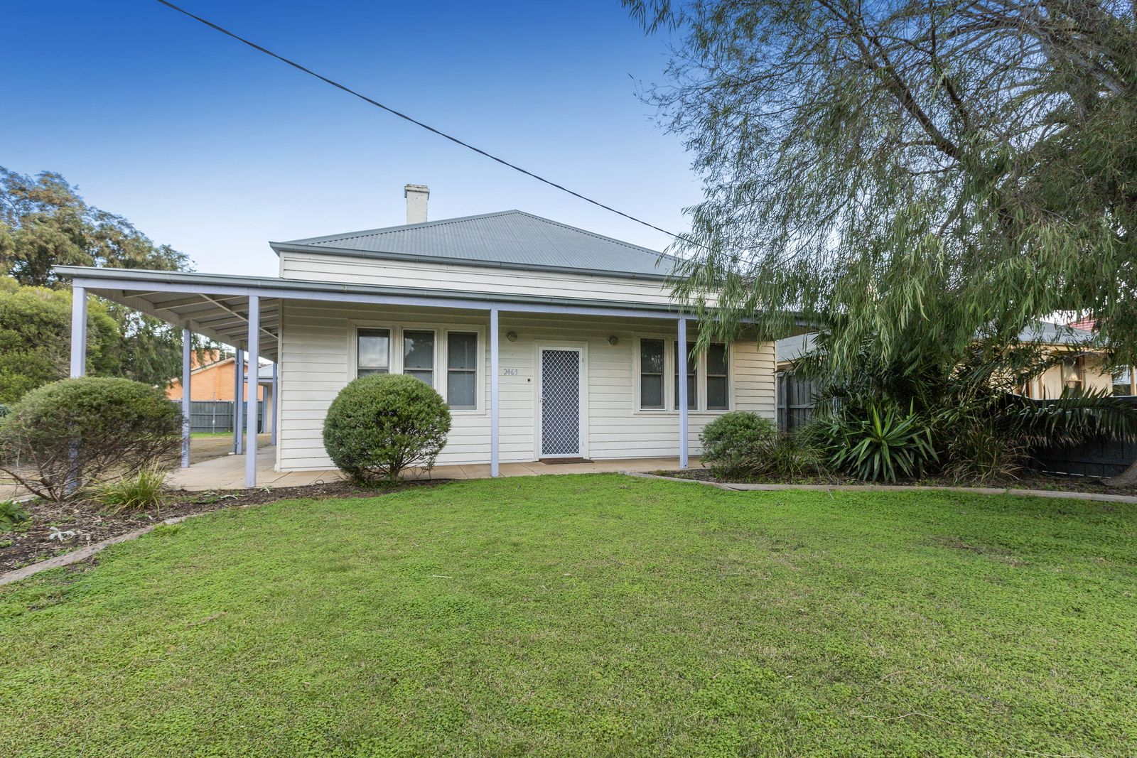 2463 Point Nepean Road, Rye VIC 3941, Image 1