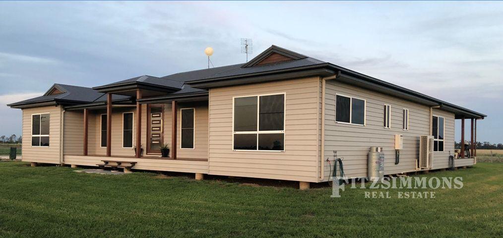 59 Blaxland South Road, Dalby QLD 4405, Image 1
