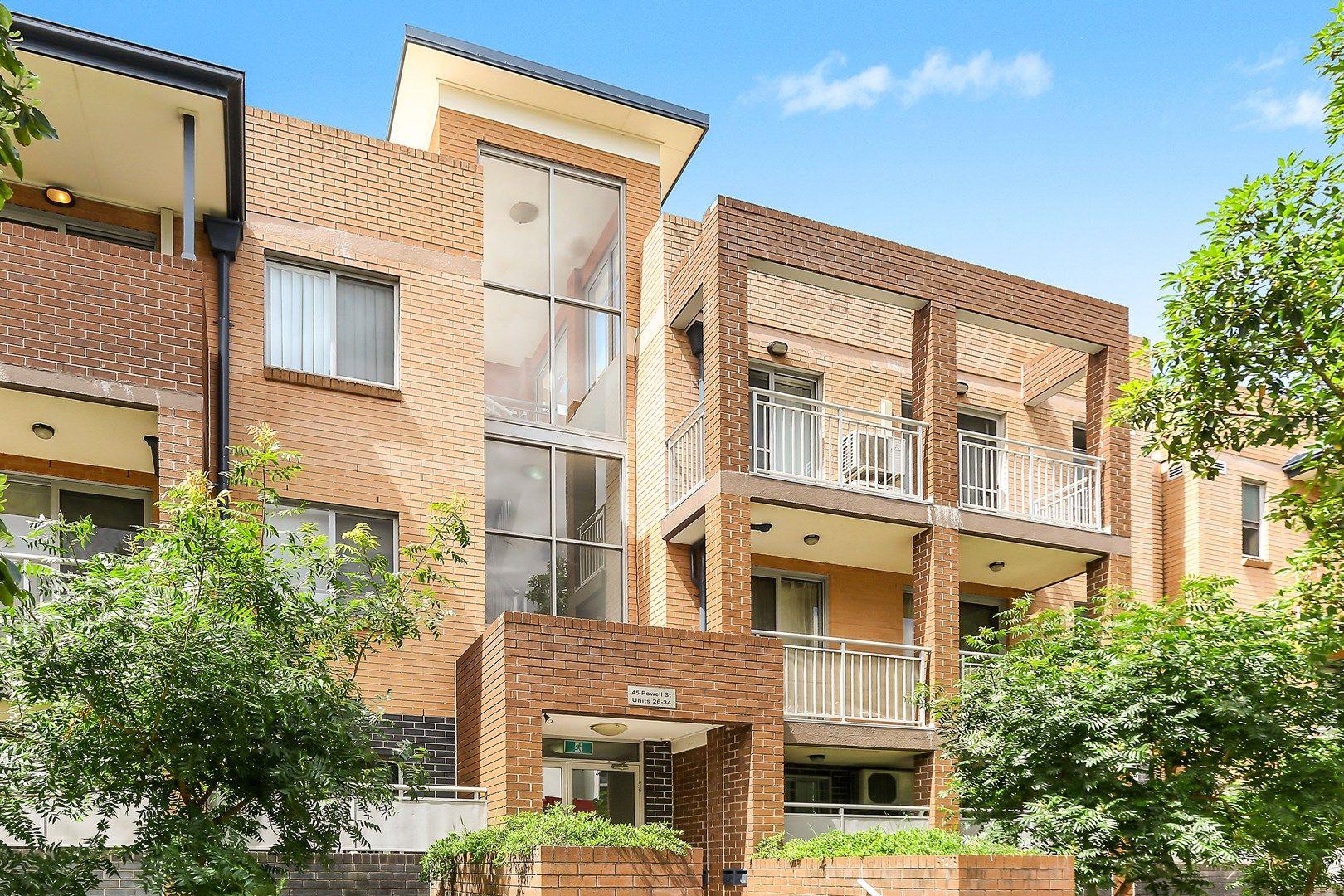 32/45 Powell Street, Homebush NSW 2140, Image 0