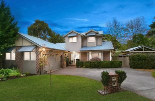 Picture of 44 Lincoln Road, Croydon VIC 3136