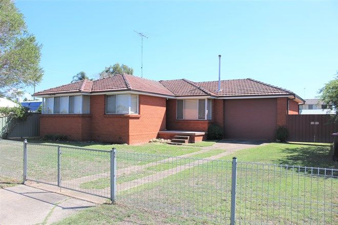 Picture of 159 Mileham Street, SOUTH WINDSOR NSW 2756