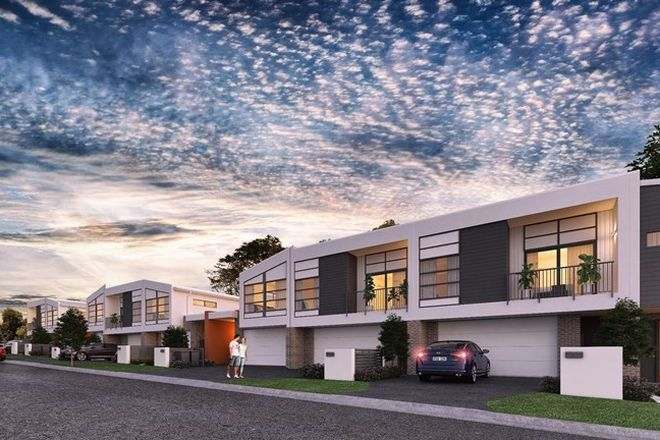 Picture of Lot 836 Cardew Street, MANGO HILL QLD 4509