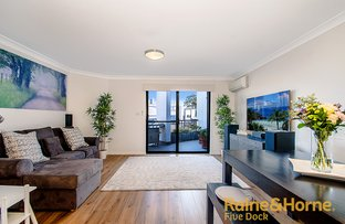 Picture of 15/185 FIRST AVENUE, Five Dock NSW 2046