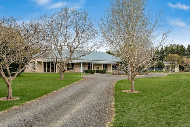 Picture of 9 Bernard Court, HIGHFIELDS QLD 4352