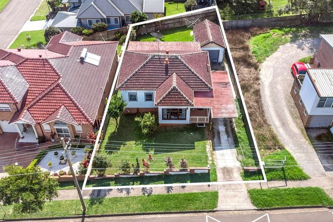 Picture of 18 Dobson  Crescent, RYDE NSW 2112