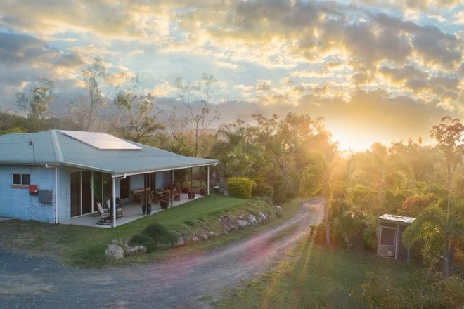 Picture of 191 Gormleys Road, MOUNT JUKES QLD 4740
