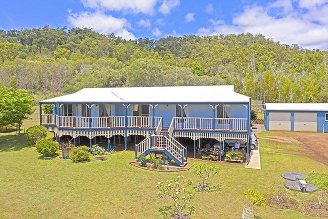 Picture of 942 Tanby Road, TANBY QLD 4703
