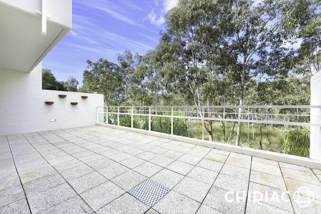 Picture of 8/7 Devitt Avenue, NEWINGTON NSW 2127