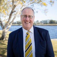 George Baker, Licensed Real Estate Agent