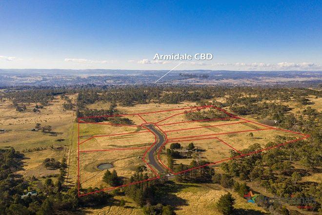 Picture of 104/81 Translator Road, ARMIDALE NSW 2350