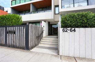Picture of 203/62-64 Station Street, Fairfield VIC 3078