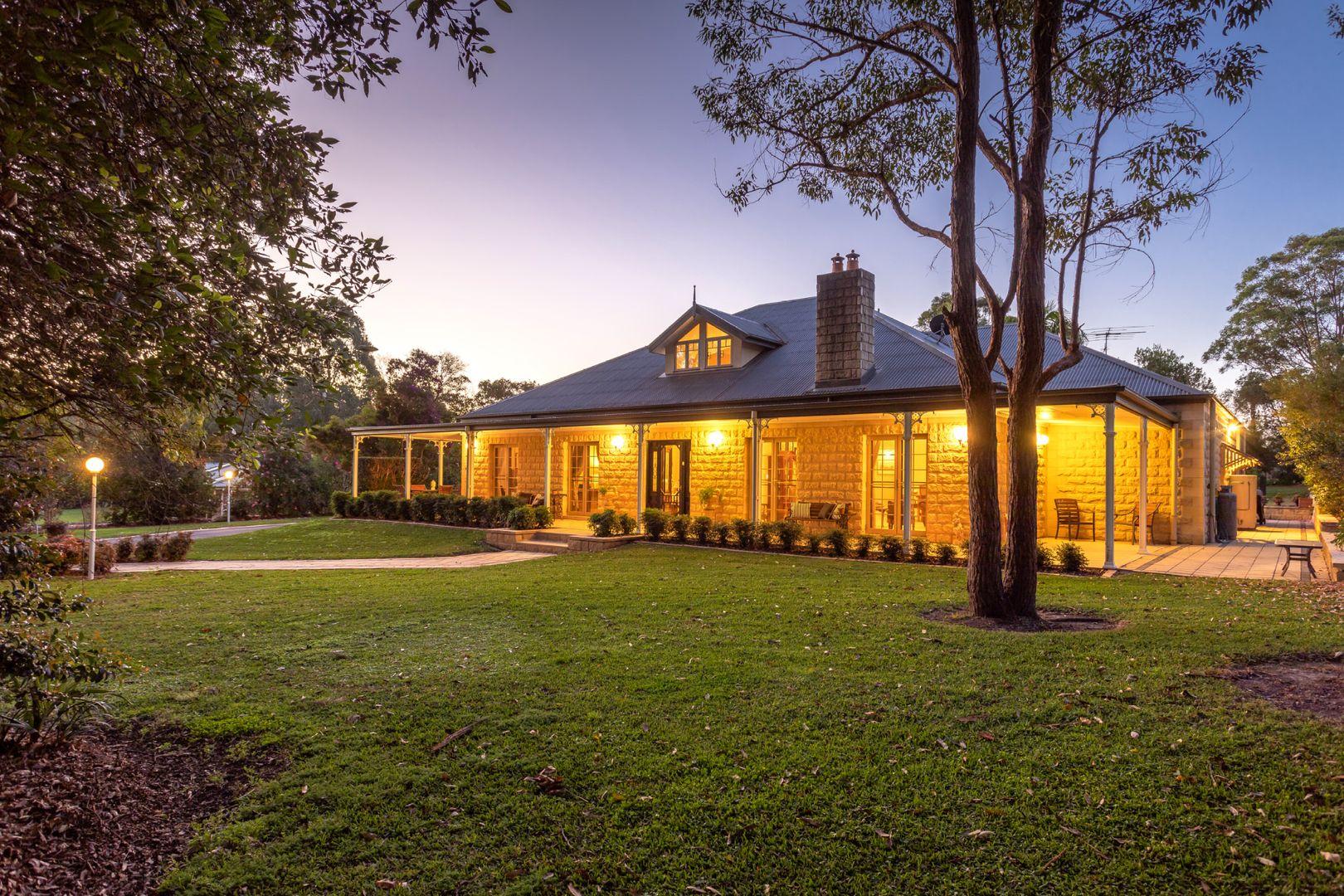 38 Fenton Drive, King Creek NSW 2446, Image 1
