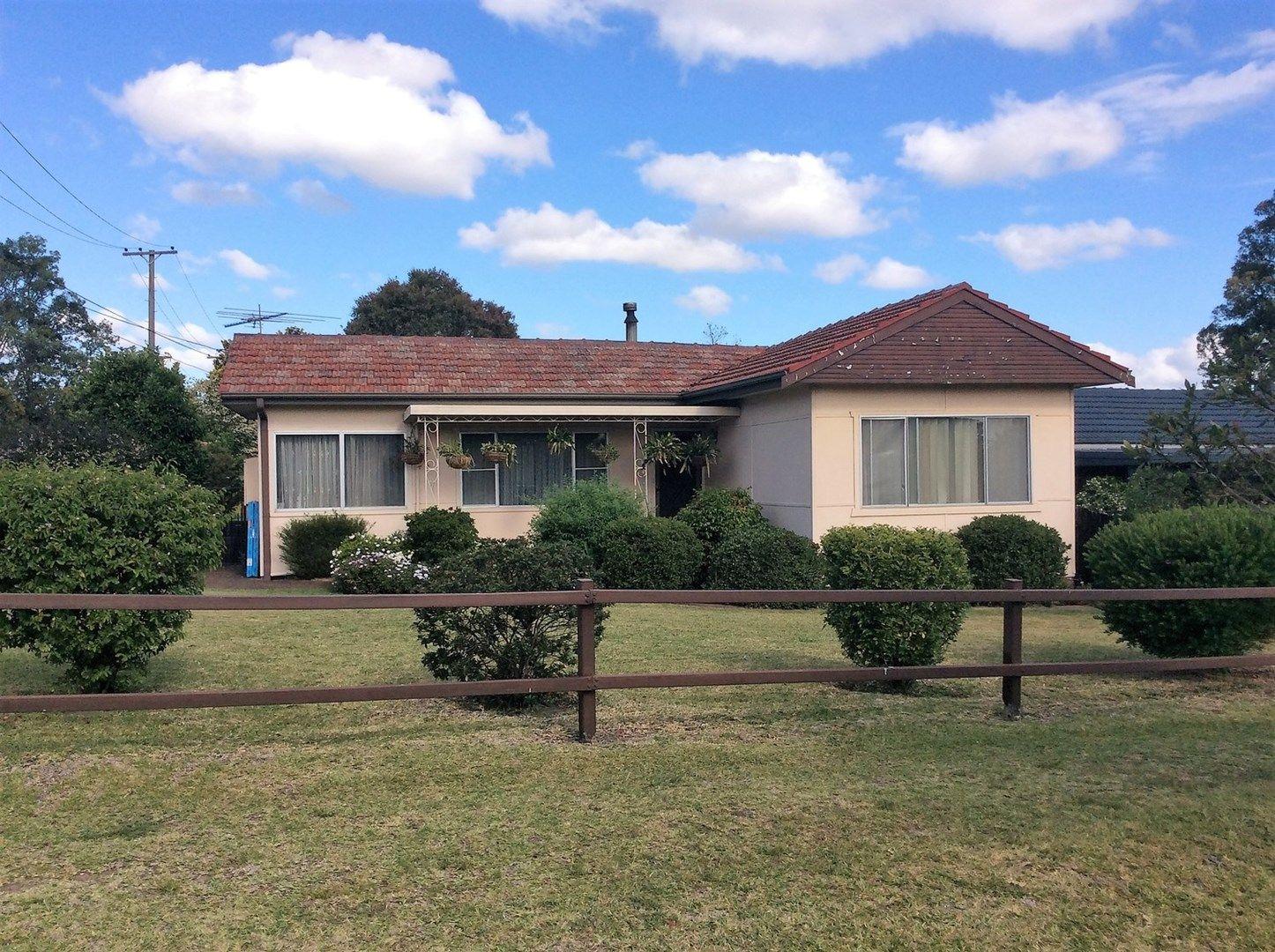 38 Mackenzie Avenue, Padstow NSW 2211, Image 0