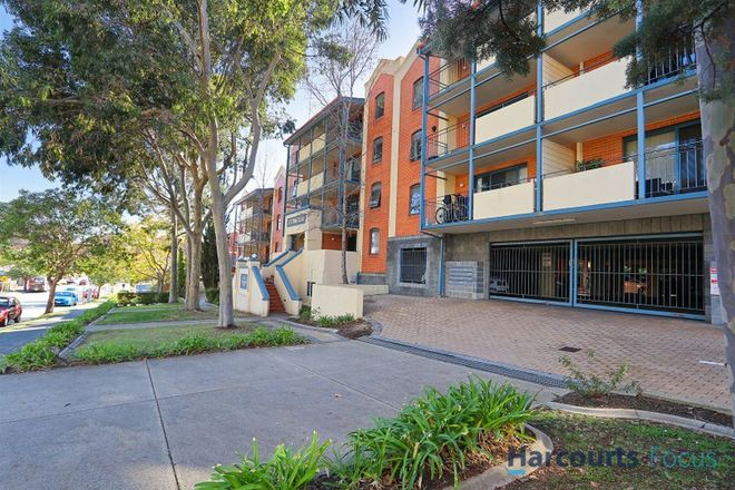 Picture of 31/40 Wellington Street, EAST PERTH WA 6004