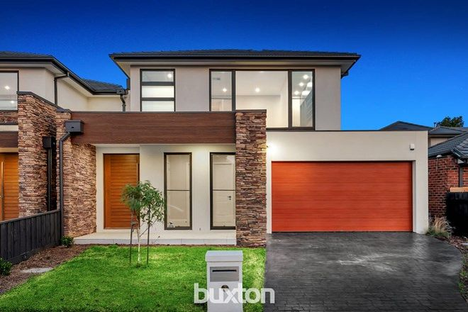 Picture of 2B Rae Street, MOUNT WAVERLEY VIC 3149