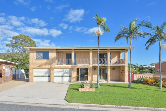 Picture of 19 Mercedes Street, CLINTON QLD 4680
