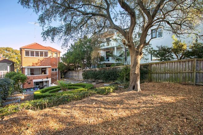 Picture of 69A St Pauls Street, RANDWICK NSW 2031