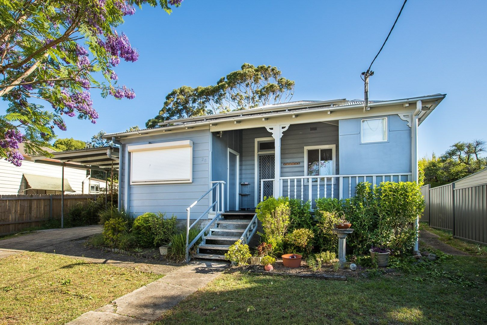 28 Chapman Street, Dungog NSW 2420, Image 0