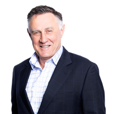 Colin Granger, Sales representative