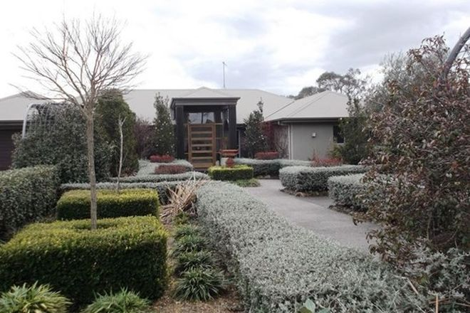 Picture of Neville Lane, STANTHORPE QLD 4380