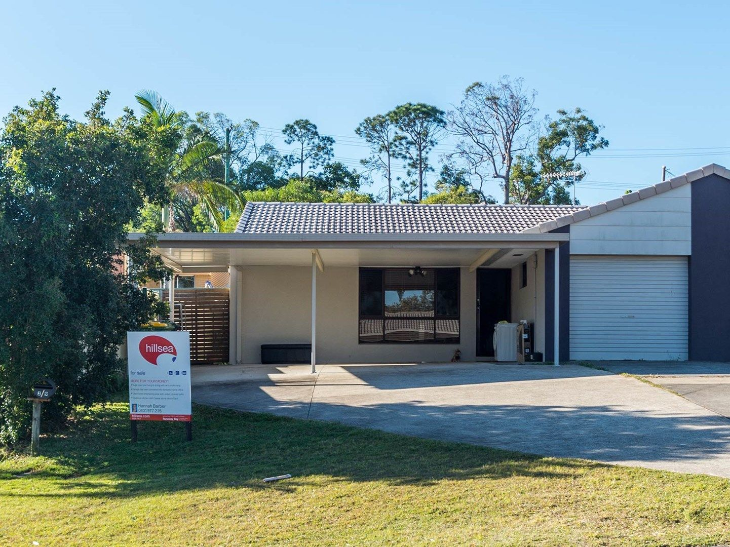 2/9 Orkney Place, Labrador QLD 4215, Image 0