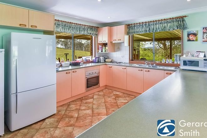 Picture of 125 Mulhollands Road, PICTON NSW 2571