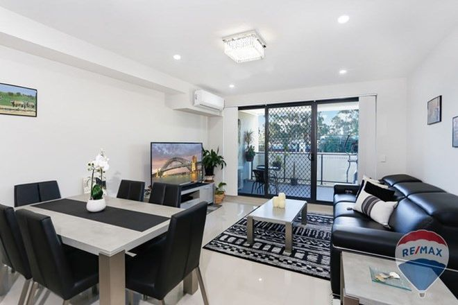 Picture of 210/240-250 GREAT WESTERN HIGHWAY, KINGSWOOD NSW 2747