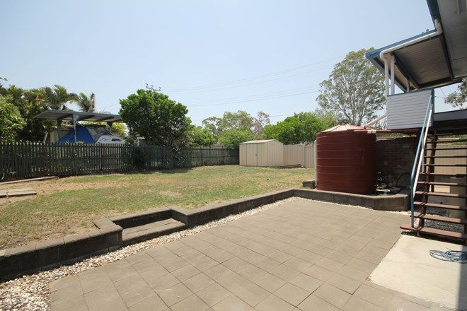 Picture of 1 Dulin Street, GAILES QLD 4300